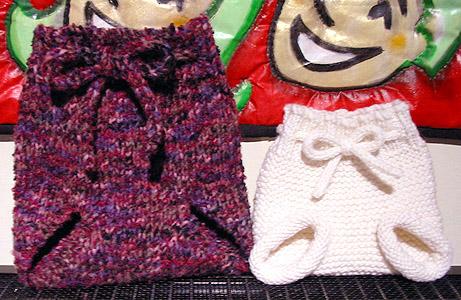 NearSea Naturals: Crochet Soaker Pattern