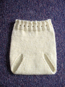 Free Crochet Pattern For Baby Diaper Soaker : Soaker Free Knitting Pattern from the Baby clothing Free ...